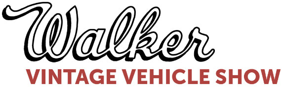 Walker Vintage Vehicle Show 2018