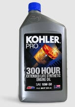 kohler-oil-1quart-GRAY