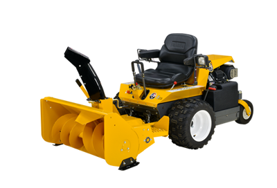 Single-Stage Snowblower
