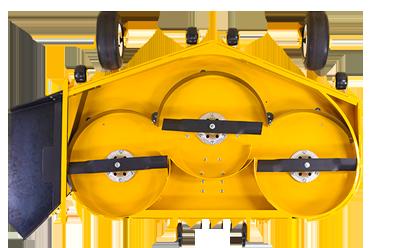 M60K Mulch Kit