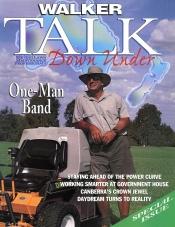 Walker Talk Vol. walker-talk-downunder-volume-01