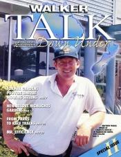 Walker Talk Vol. walker-talk-downunder-volume-02