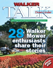 Walker Talk Vol. walker-talk-downunder-volume-03