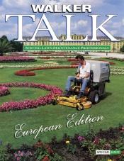 Walker Talk Vol. walker-talk-europe
