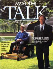 Walker Talk Vol. 01