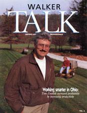 Walker Talk Vol. 03