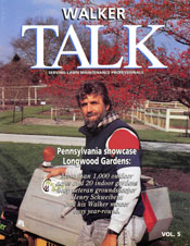 Walker Talk Vol. 05