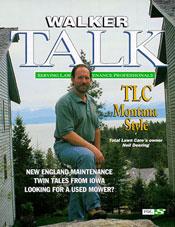 Walker Talk Vol. 08