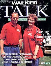 Walker Talk Vol. 10