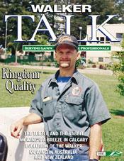 Walker Talk Vol. 12