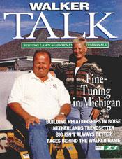 Walker Talk Vol. 13