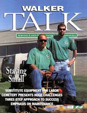 Walker Talk Vol. 14