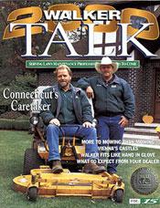 Walker Talk Vol. 15