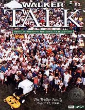 Walker Talk Vol. 17