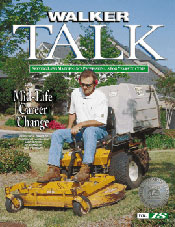 Walker Talk Vol. 18