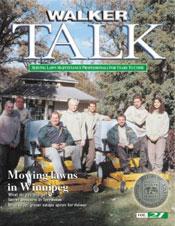 Walker Talk Vol. 21
