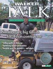 Walker Talk Vol. 22