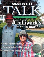 Walker Talk Vol. 23