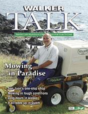 Walker Talk Vol. 24