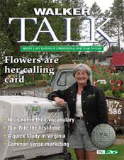 Walker Talk Vol. 26