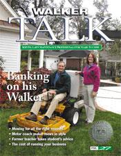 Walker Talk Vol. 27