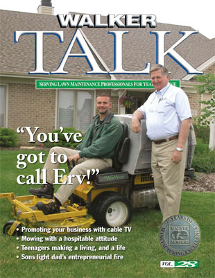 Walker Talk Vol. 28