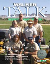 Walker Talk Vol. 30