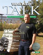 Walker Talk Vol. 31