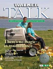 Walker Talk Vol. 32