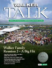 Walker Talk Vol. 33