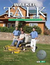 Walker Talk Vol. 35