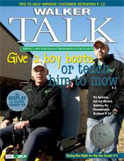 Walker Talk Vol. 39