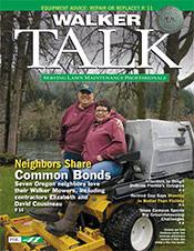Walker Talk Vol. 41