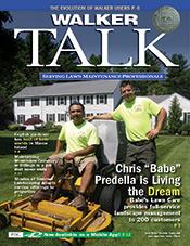 Walker Talk Vol. 42