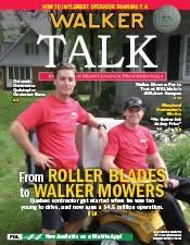 Walker Talk Vol. 44