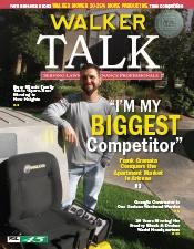 Walker Talk Vol. 45