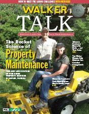 Walker Talk Vol. 46