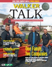Walker Talk Vol. 47