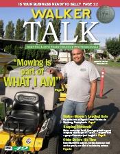 Walker Talk Vol. 49