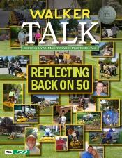 Walker Talk Vol. 50