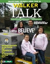 Walker Talk Vol. 51
