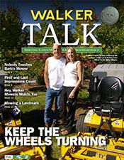 Walker Talk Vol. 53