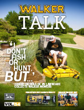 Walker Talk Vol. 54