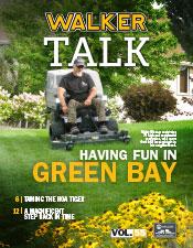Walker Talk Vol. 55