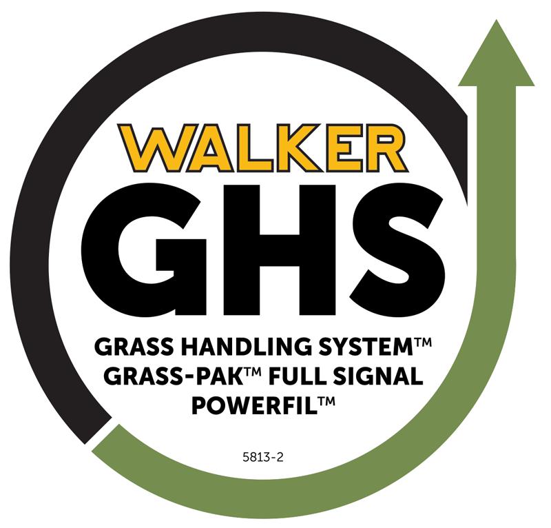 Walker GHS