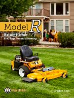Model R Brochure
