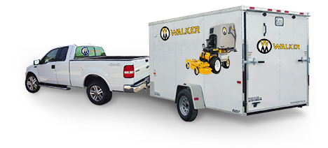 Truck and Trailer Graphics