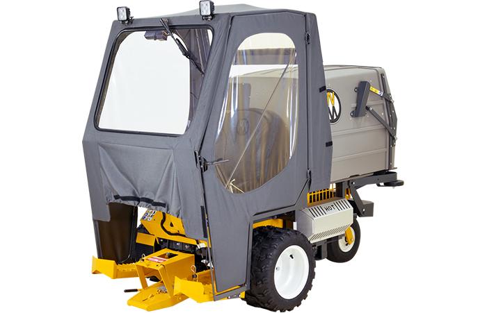 Operator Soft Cab