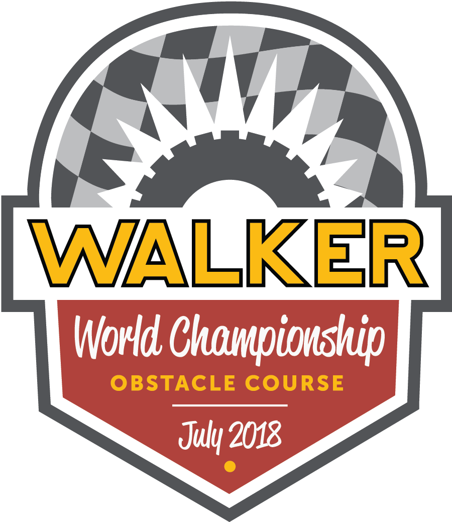 World Championship Logo Color
