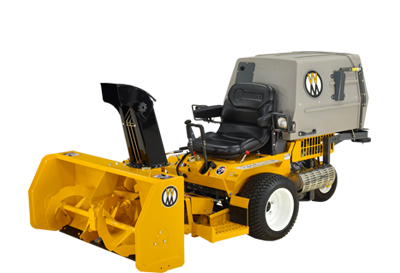 Two-Stage Snowblower (42)